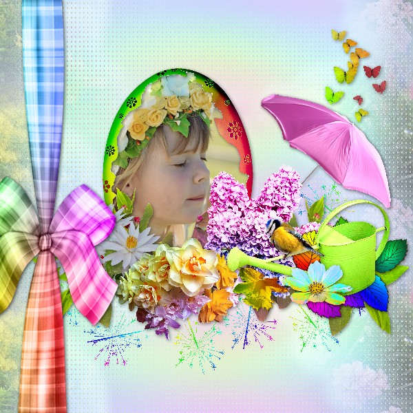 Mes pages CT Floralys scrap 668792KitLesouffleduprintempsFloralys6x6