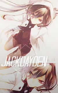 Jack Dayden