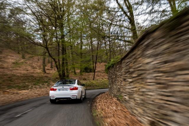 BMW M4 Coupé Tour Auto Edition : une édition française ultra limitée pour célébrer le rallye emblématique. 668992P90215100highResbmwm4coupetourau