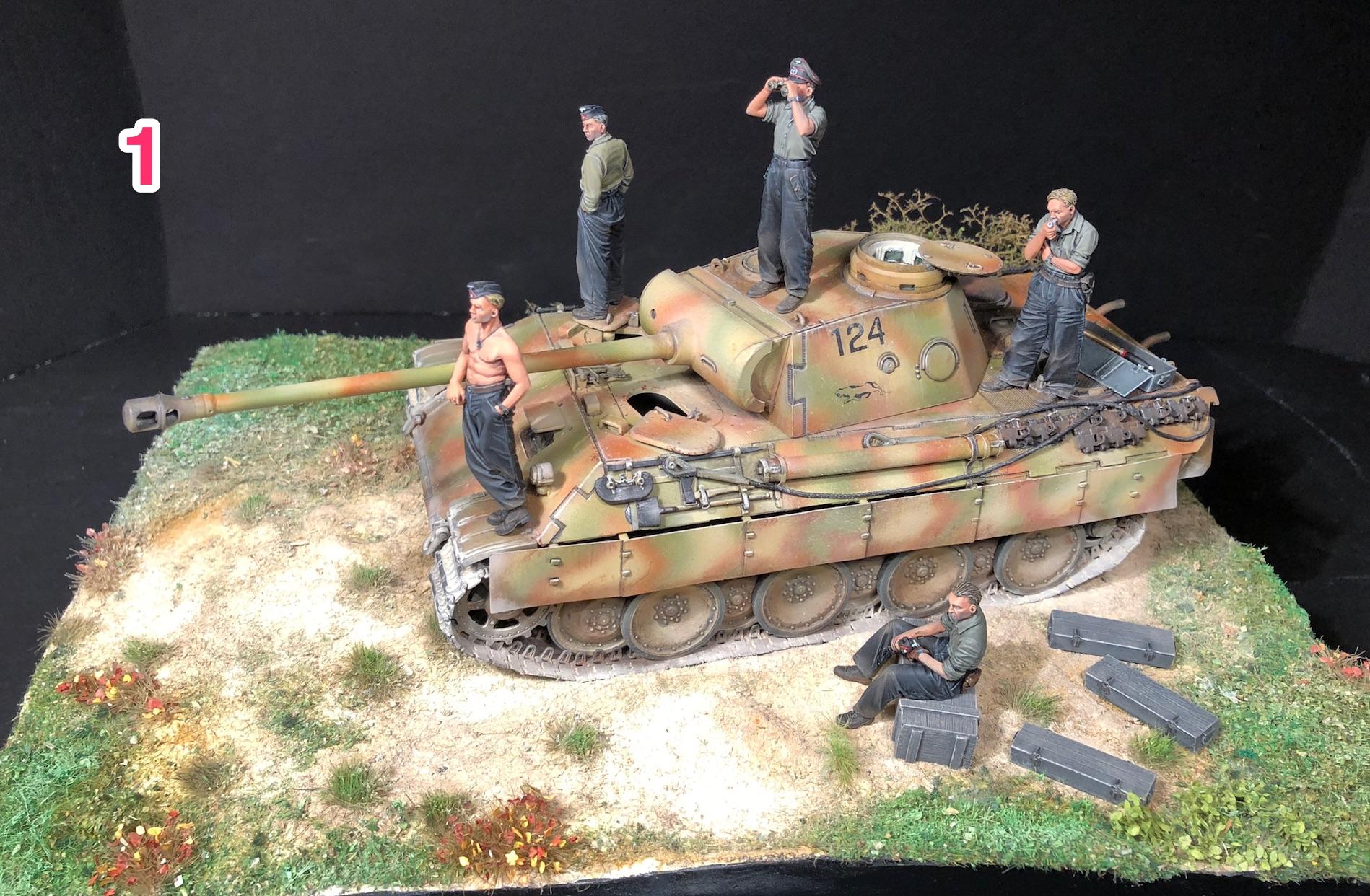 Sd.Kfz.171 Panther D - Page 3 669158PantgerDSC1