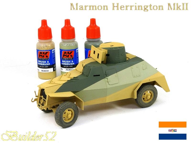 Marmon Herrington Mk.II - Grèce 1941 - IBG 1/35 669159P1040861