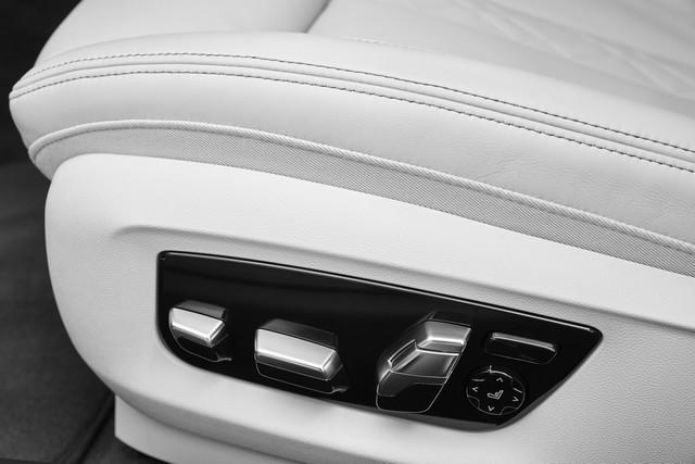 La nouvelle BMW Série 5 Berline. Plus légère, plus dynamique, plus sobre et entièrement interconnectée 669527P90237272highResthenewbmw5series