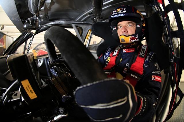 Rallycross - Les PEUGEOT 208 WRX dans le match, Timmy Hansen sur le podium à Hockenheim 669622017170030457