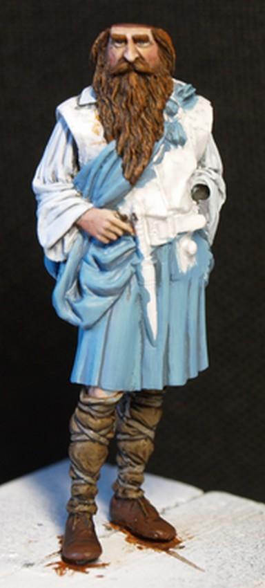 Fini   -  Old Clansman - Nocturna 670314Clansmannocturna11