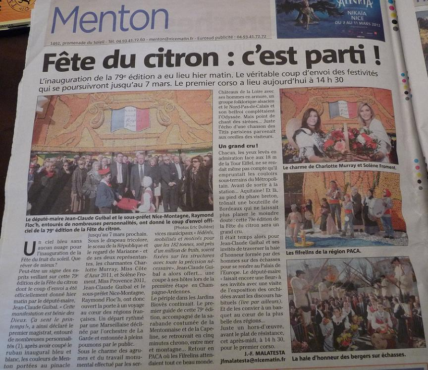 A MENTON LES CITRONS ET LES ORANGES NOUS ONT RENDU COMPLETEMENT GIVRES !!!!!!!!!! - Page 3 671124P1270297