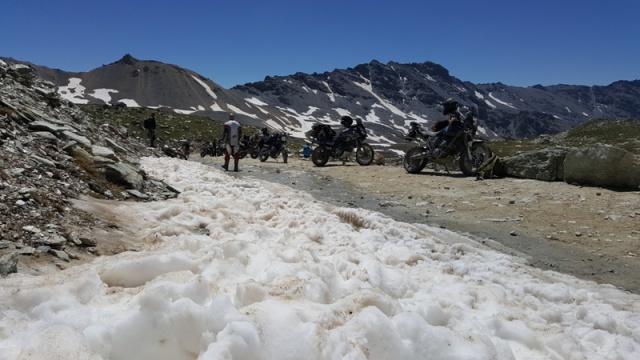 LC8 Rally western Alps - Stella alpina - Alps Tour 2016  67139420160709141710
