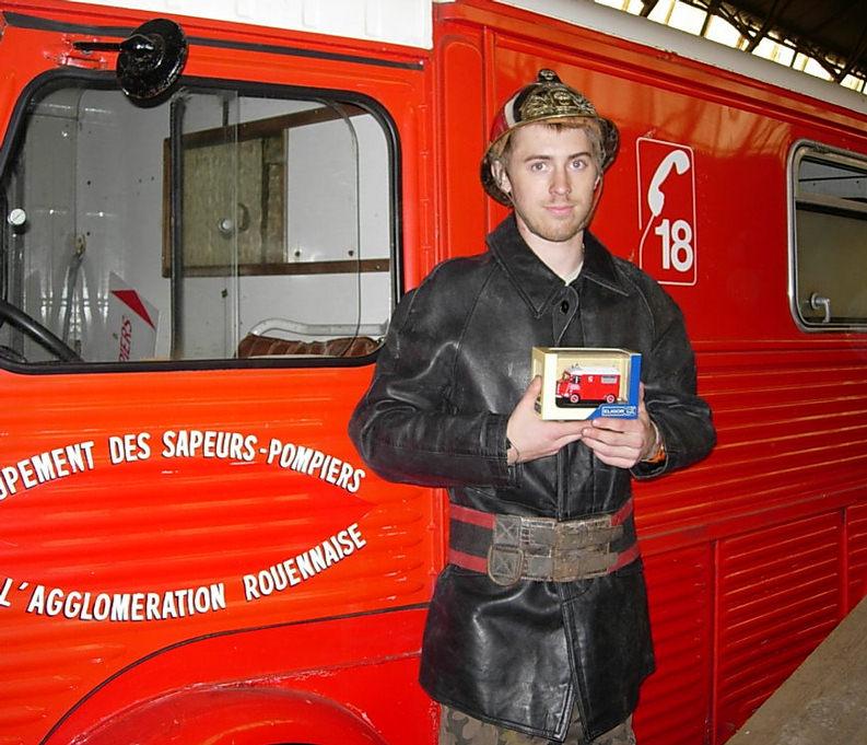 Le musée des Sapeurs Pompiers de Montville 671584pn0211