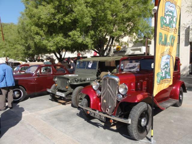 Expo-bourse auto à La Valette, Var 672595DSC04965