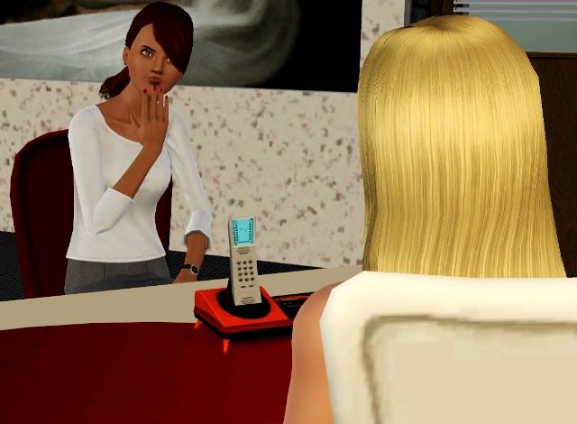 """[Terminé] Sims Histoires de Jobs """"Au bureau"""" - Page 6 673054Screenshot40"""