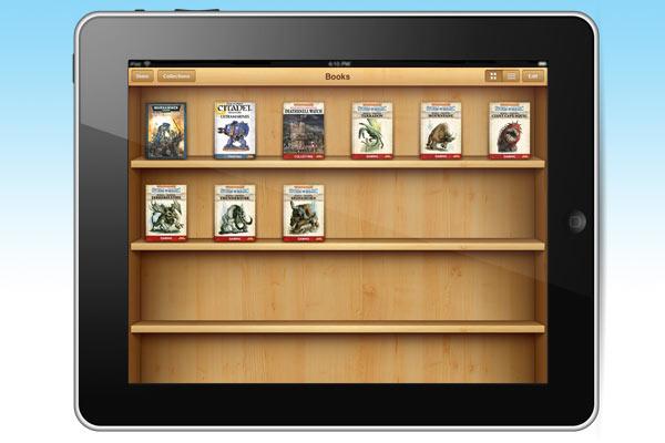 Codex sur Tablette numérique 673672tablette3