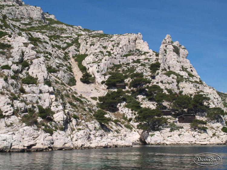 Cassis sur Mer et La Ciotat Bouches du Rhône 6739603319