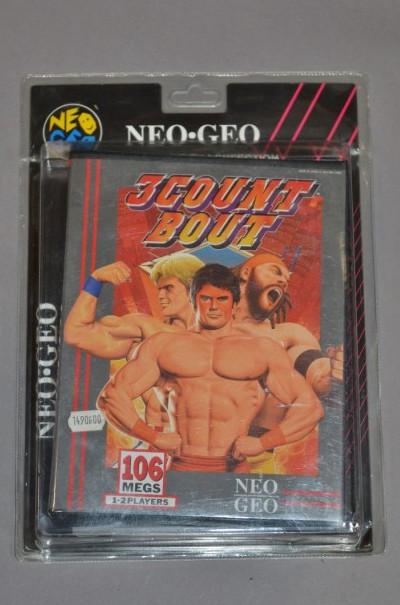 Jeux Neo-Geo AES sous blister 674106blister1