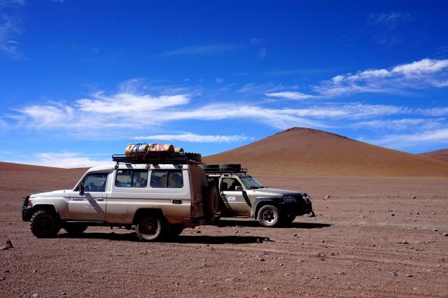 Missions scientifiques au Sud Lipez et au Salar d'Uyuni en Bolivie 674124cool7