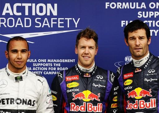 F1 GP d'Australie 2013  : (essais libres-1-2-3-Qualifications) 6742502013GPaustralieLewisHamiltonSebastianVettelMarkWebber