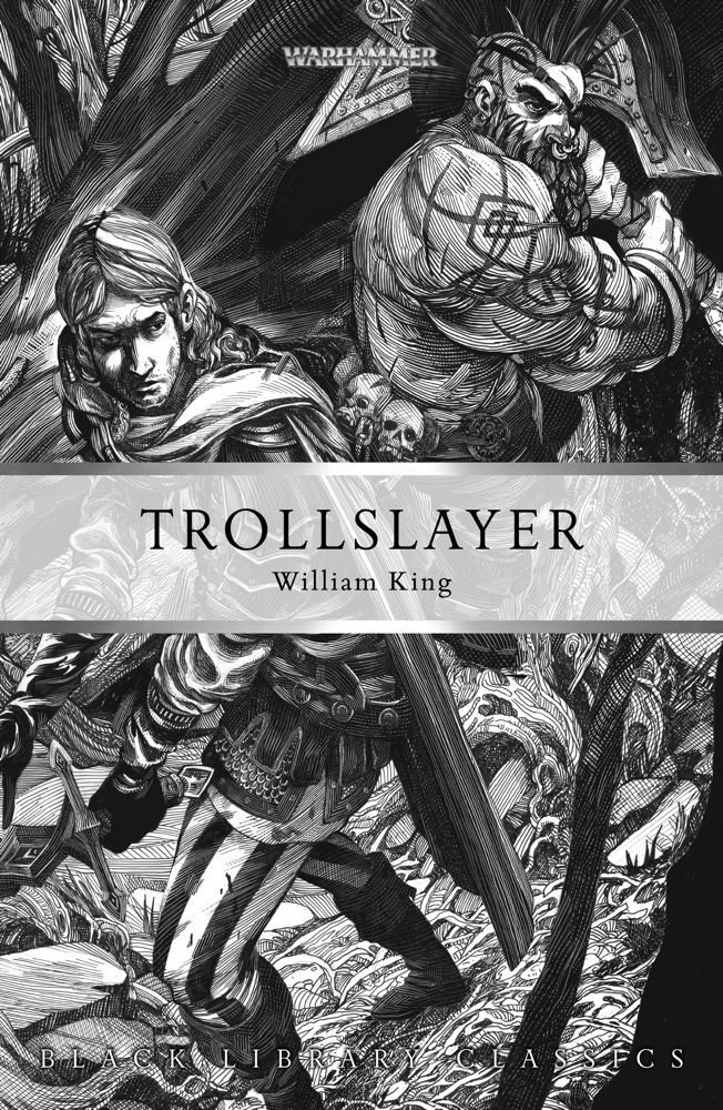 Programme des publications The Black Library 2011 / 2012 / 2013 - UK - Page 19 674292Trollslayer