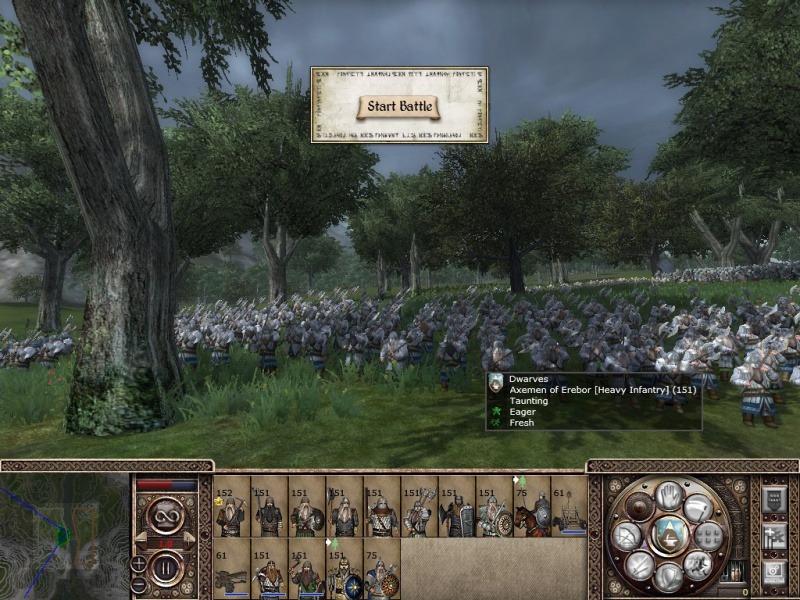 Medieval Total War :The Third Age 6751402014010200010