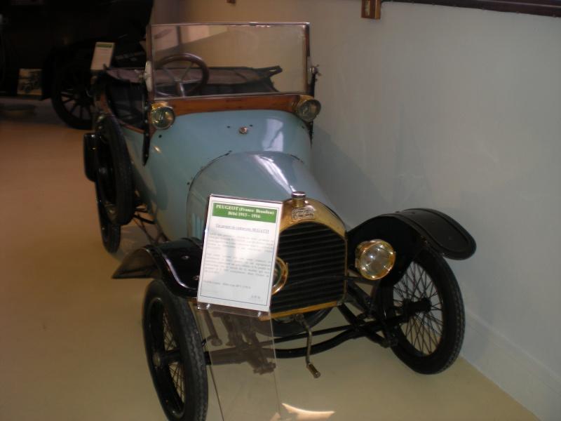 Musée de Rochetaillée (69) 675284DSCN0776
