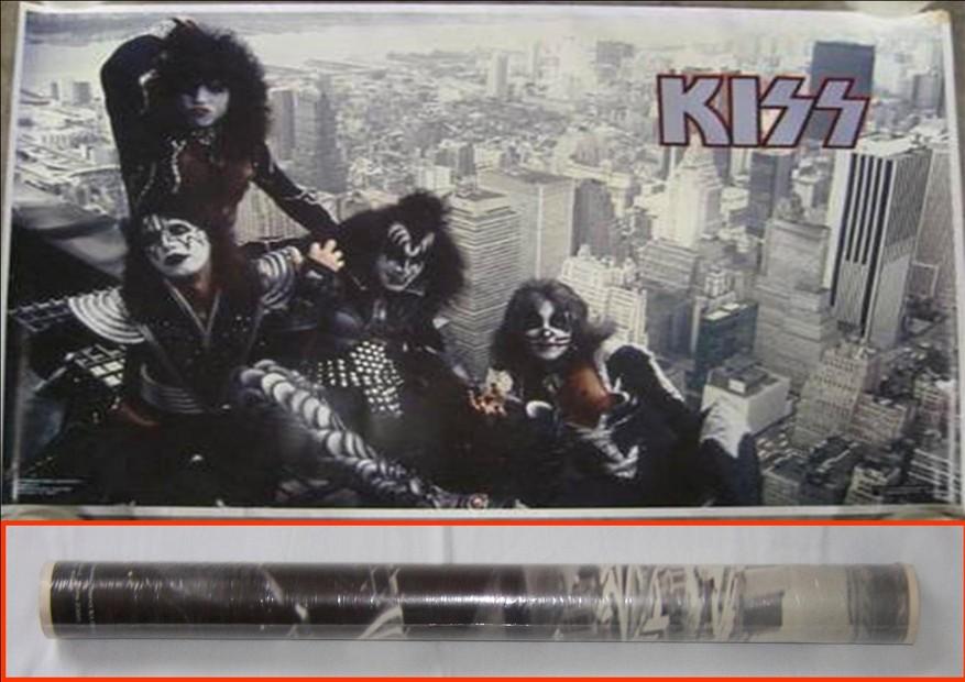 Kollection KISS 675635NYPosterBlog877x620