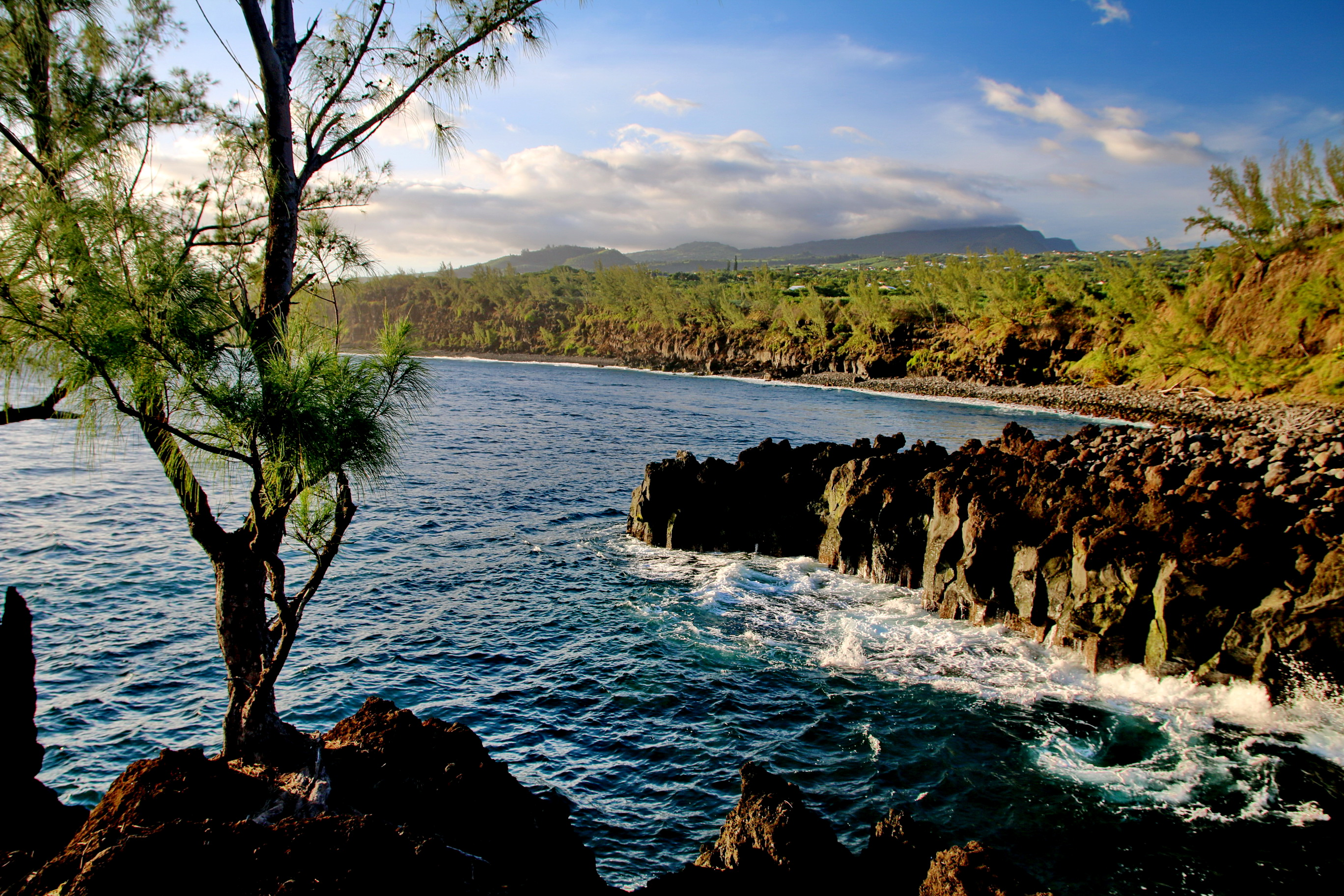 [Vie des ports] Les ports de la Réunion - Page 4 677558capmchantlangevin141