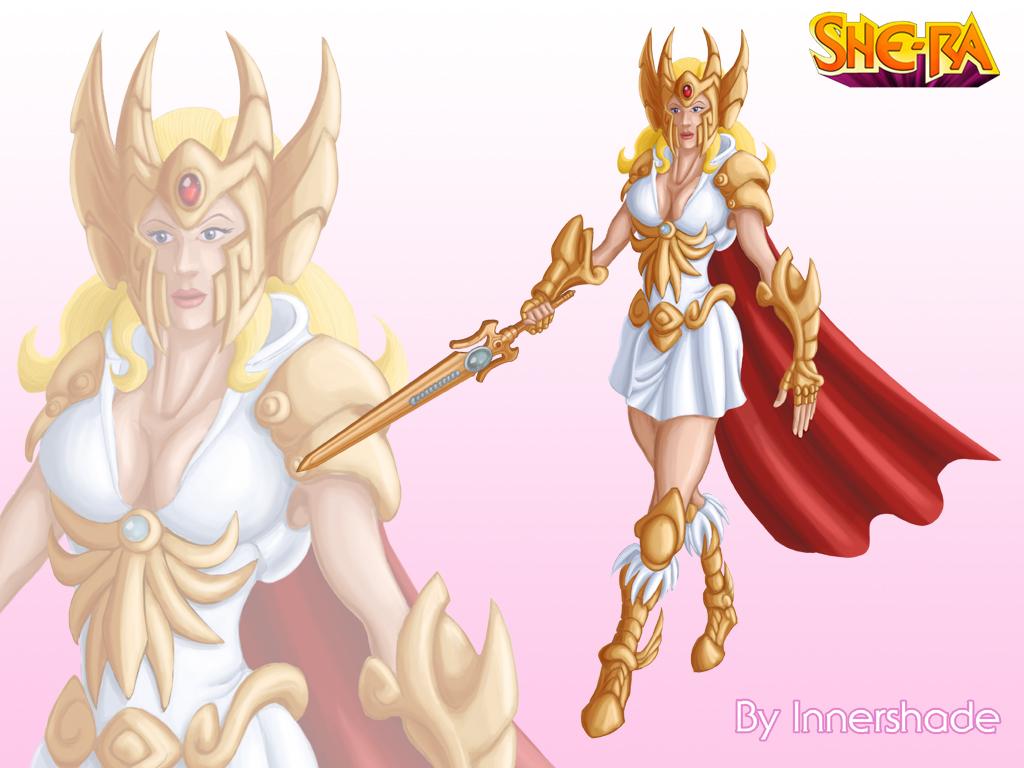 She-Ra la princesse du pouvoir 677661valkyriesherafull