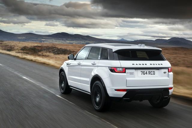 Les Land Rover Discovery Sport Et Range Rover Evoque Encore Plus Performants Grâce Aux Technologies Des Nouveaux Moteurs Ingenium 677827rrevq18my290psingeniumpetrol24051704