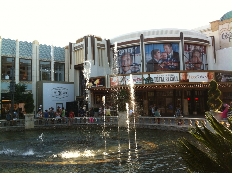 Un tour dans l'Ouest Américain : De Los Angeles à Las Vegas en passant par Disneyland 678436IMG1716