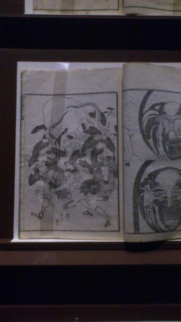 [Expo Report] Exposition Hokusai 678506DSC0086