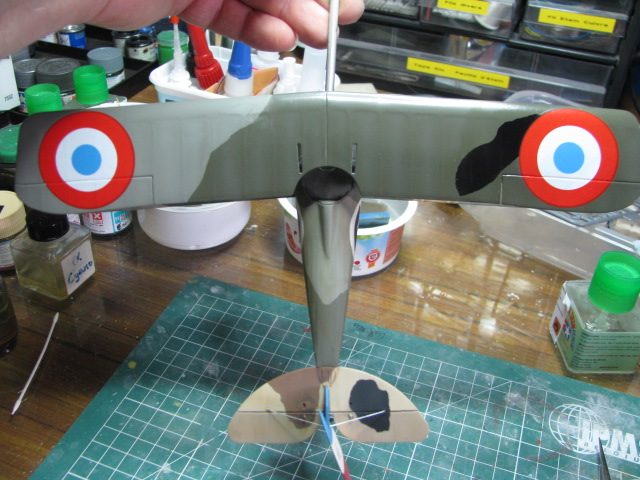 Nieuport 24 Roden 1/32 - Page 2 678624IMG2492