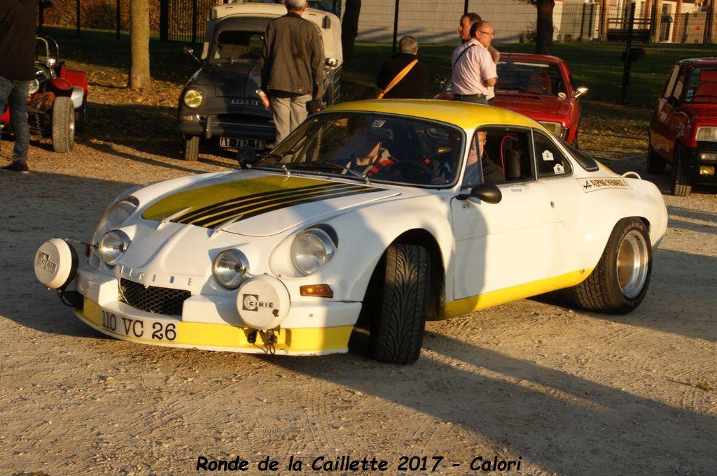 [26] 15/10/2017-  9ème Ronde de la Caillette Chabeuil - Page 2 678785DSC03636