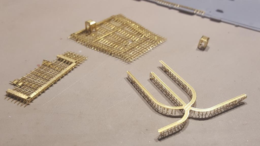 AKAGI 1/700 Hasegawa Kit PE et Pont en bois - Page 3 67970720160410101641