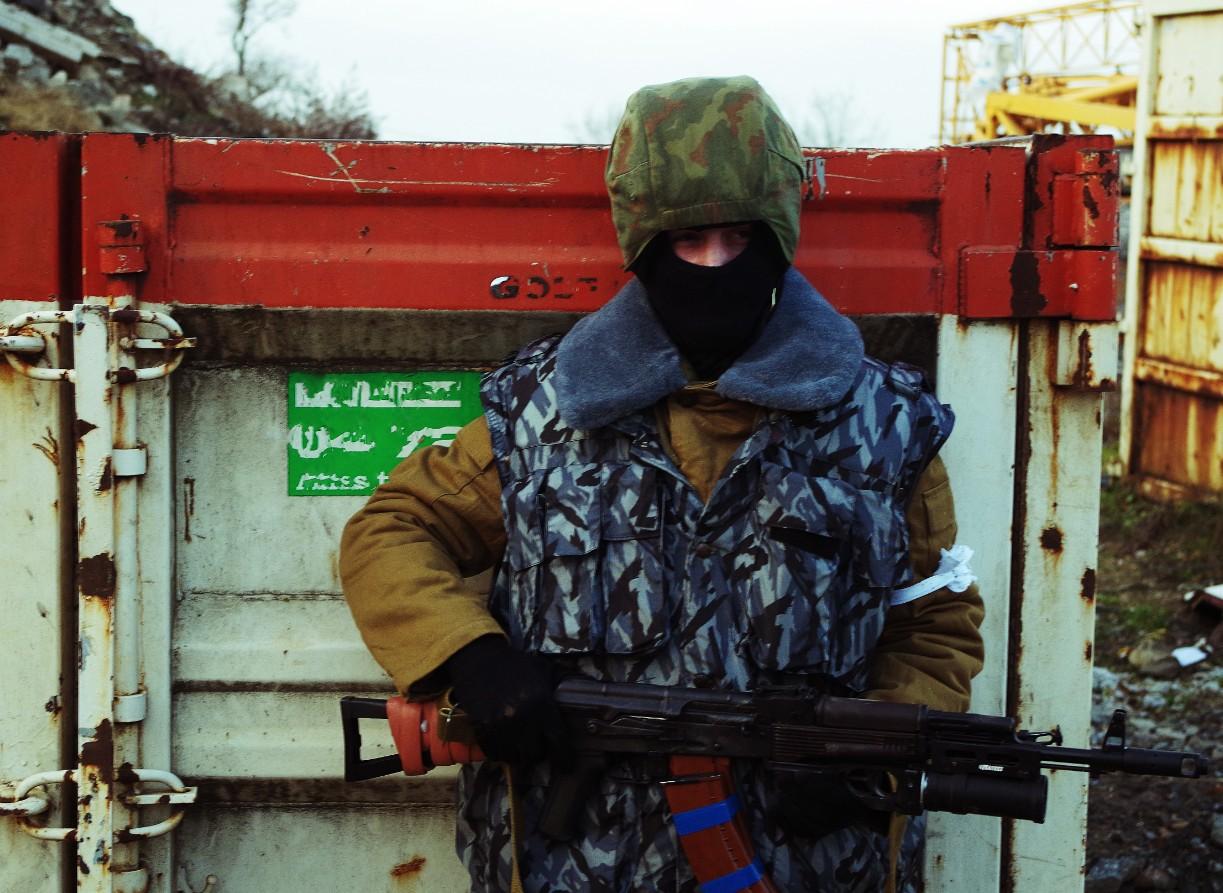 Soldat du MVD, 1st Chechnya conflict 67976020131222192539