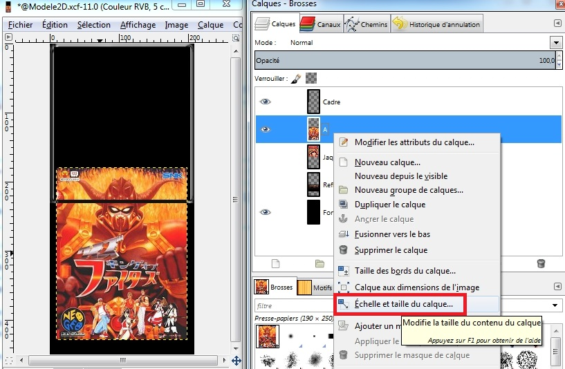 [Tutorial] Création d'icones 2D pour la Neo Geo X 679878capture4