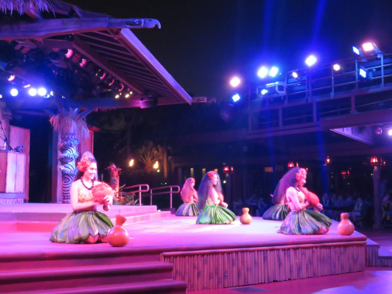 Walt Disney World + Universal Studios + Sea World + Busch Gardens Summer 2014 - Page 7 679879IMG1450
