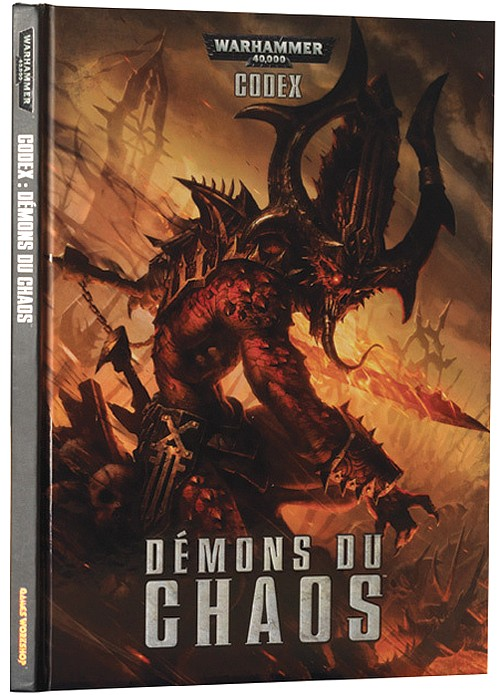 Démons du Chaos (Codex & Livre d'armée) 679989CodexDmonsduChaos1