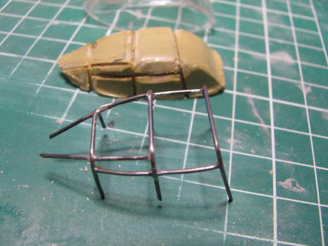 Mosquito FB VI Monogram 1/48 (reprise)... Terminé! 680173IMG2263