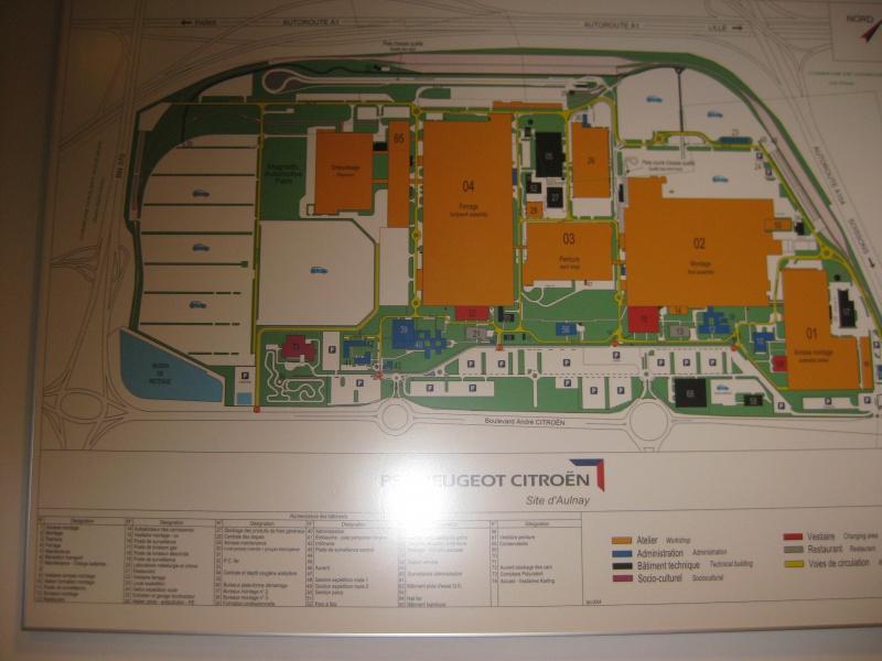 Visite au Conservatoire CITROËN en 2010 680409IMG0054
