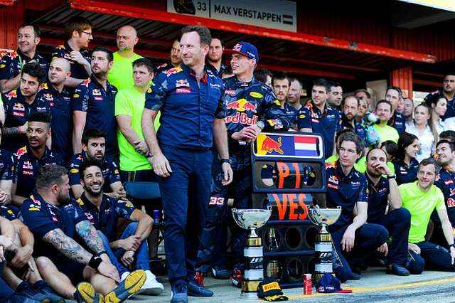 F1 GP d'Espagne 2016 : Victoire Max Verstappen 6805182016MaxVerstappen2