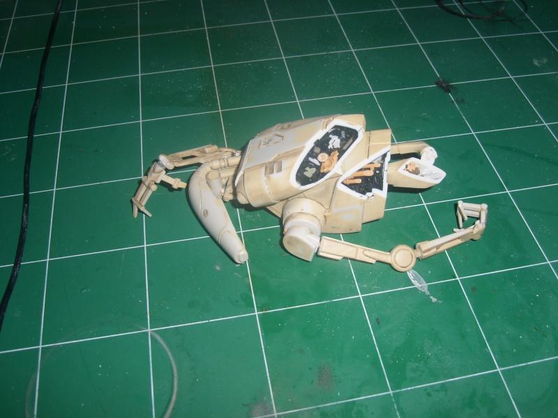 STAR WARS : STAP battle droid 681095SL270360