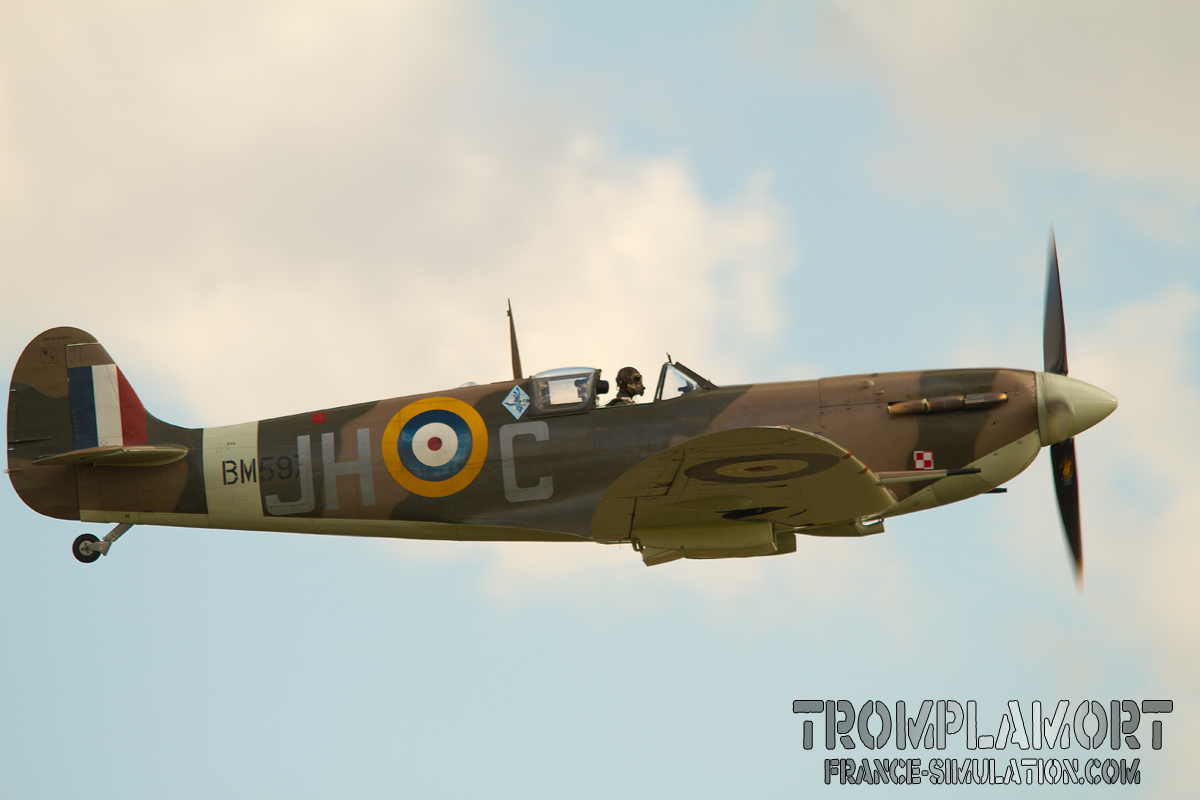 DUXFORD SEPTEMBER AIRSHOW 7-8 Septembre 2013 681206IMG9447
