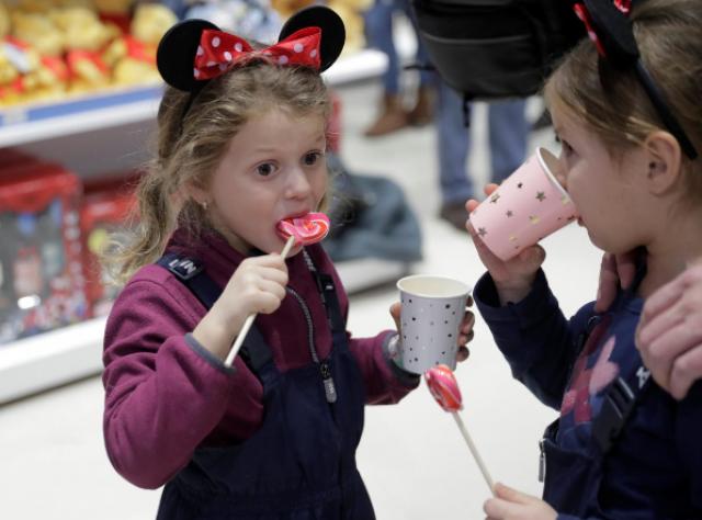 [Boutique Disney Store] Développement d'un réseau de boutiques en Russie (Moscou 4x, Saint-Pétersbourg et Sochi) 681653w756