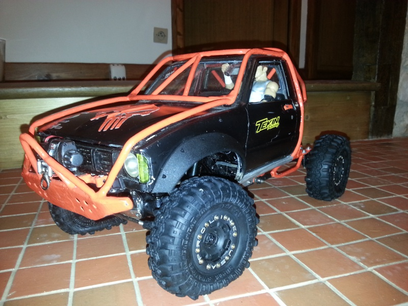 HILUX TRUGGY 68167320140508182431