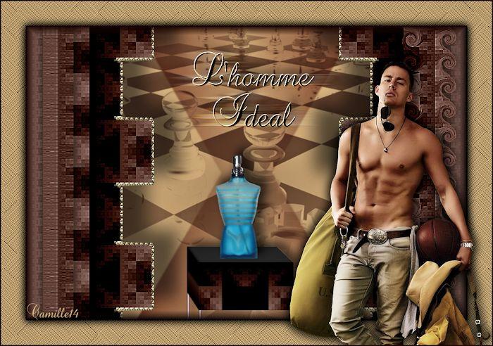 Mon parfum ~ tutoriel de Franie Margot ~ - Page 2 682126Monparfum1
