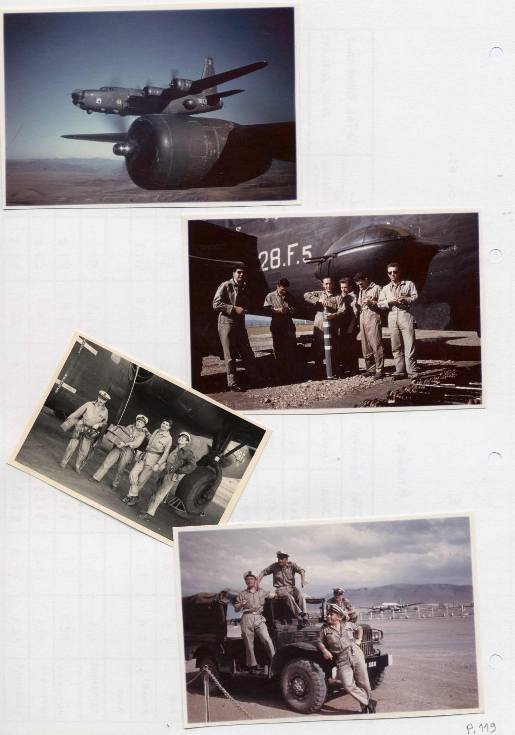 [La spécialité de...] Mécanicien aéronautique (Sujet unique) - Page 3 682267P119