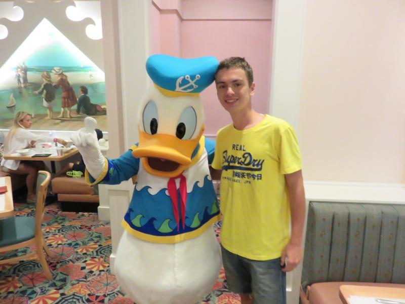Walt Disney World + Universal Studios + Sea World + Busch Gardens Summer 2014 682320IMG0229