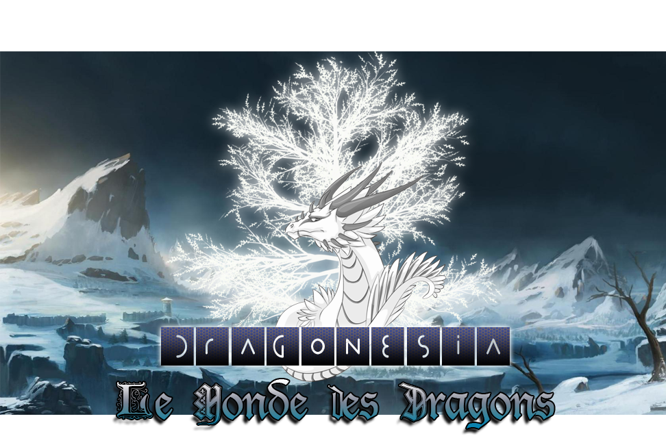 Dragonesia