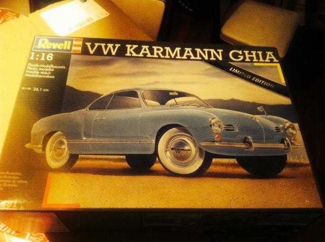 KG en jouet ou maquette 682741image874