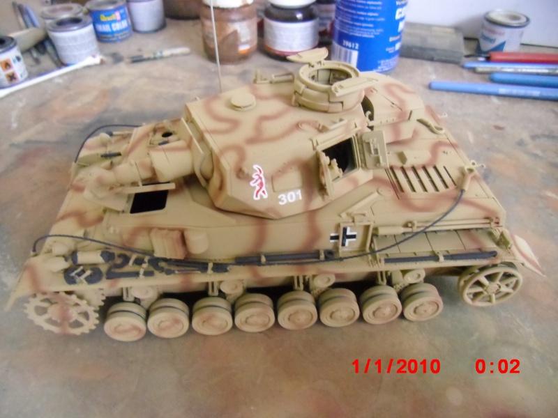 panzer - PANZER 4 ausf.F 682954CIMG1910