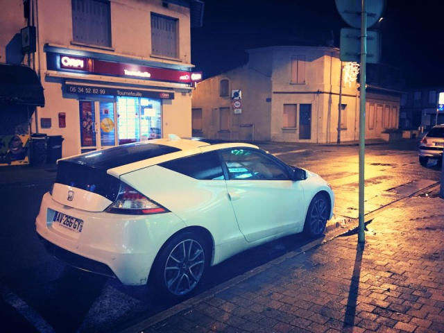 white cr-z luxury projet stance  68311810525595102054322847160784545953493202677202n