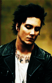 Synyster Gates - 200*320 683230SynysterGates2