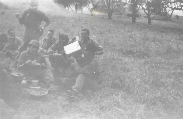 1948/1950 Algérie 2ème Bataillon du 1er R.C.P. 6834782418